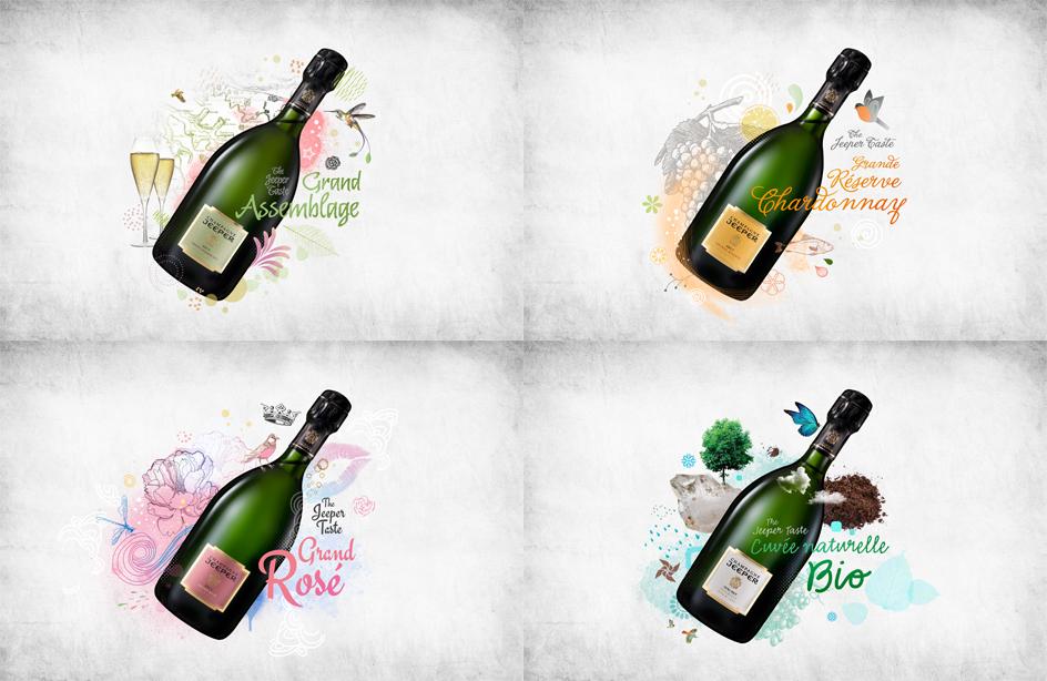 champagne jeeper boutique en ligne