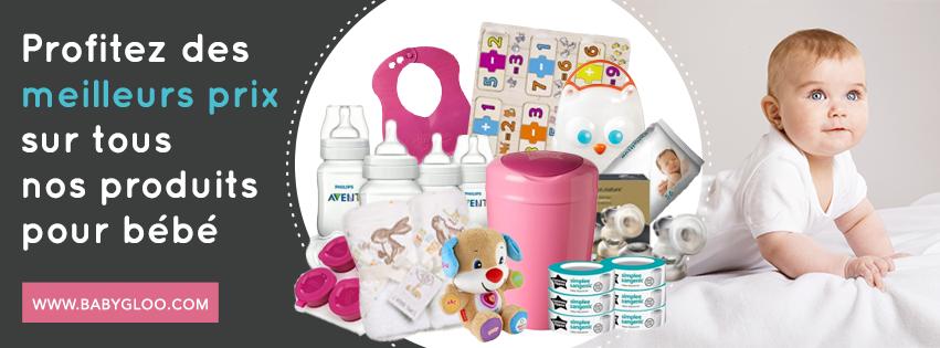 babygloo boutique puericulture en ligne