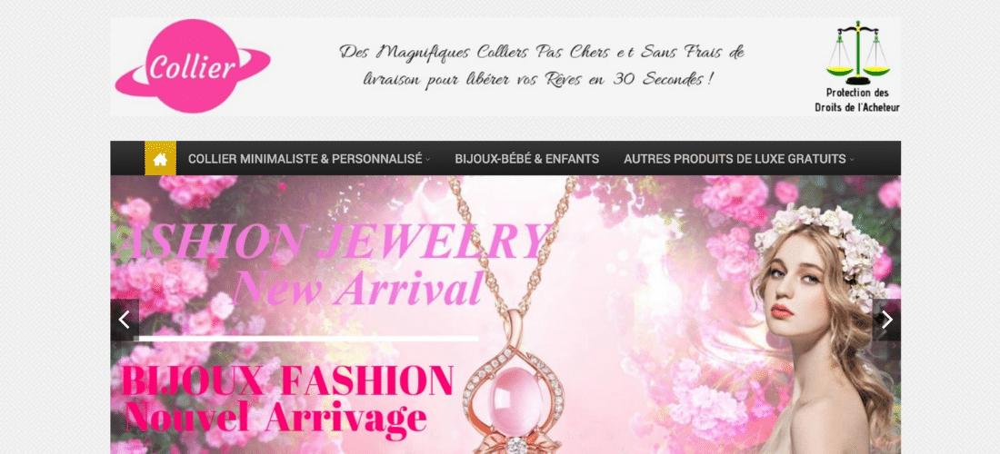 Collier Pendentif : des colliers personnalisés pour tous