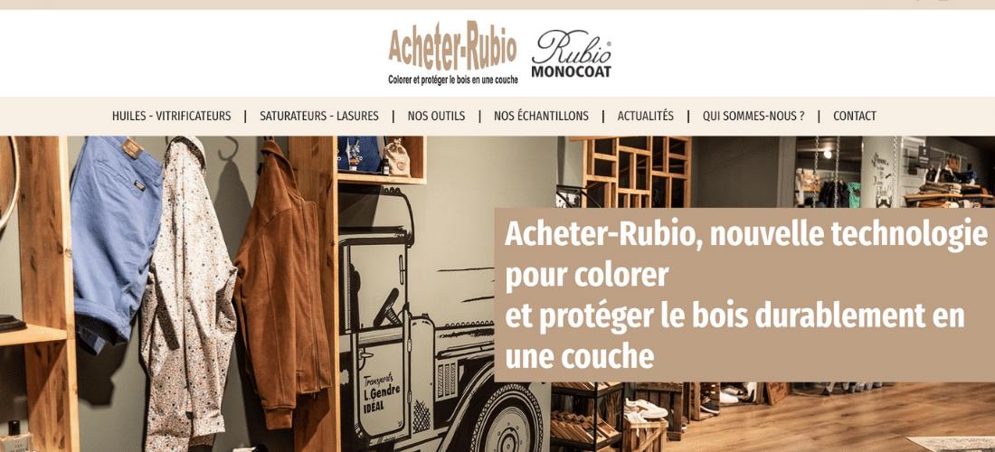 Acheter Rubio : produits spécialisés dans la protection du bois