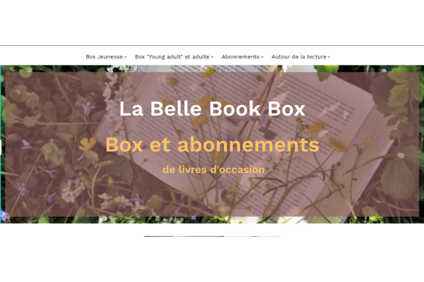 La belle books .jpg